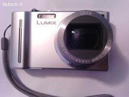 Fotocamera PANASONIC lumix tz8
