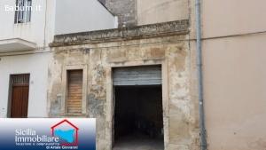 garage al centro storico