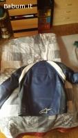 giacca alpinestar