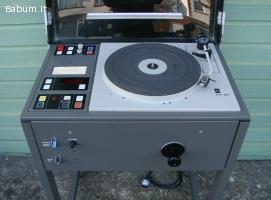 Giradischi EMT 950/347