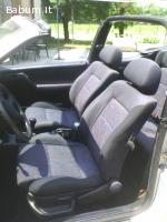 Golf serie 3 Cabrio