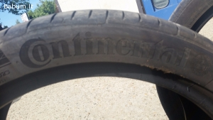 Gomme Continental 225/40/18