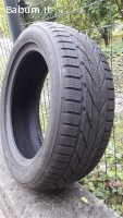 Gomme invernali 195/55R16