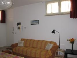 Grazioso appartamento estivo