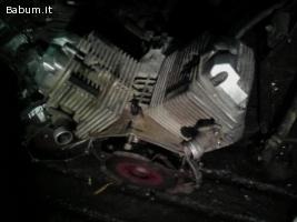 guzzi 350 cc