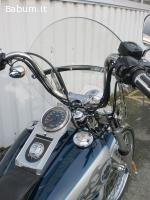 Harley-Davidson FXDWG Dyna Wide Gli