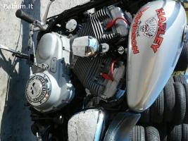 Harley-Davidson Sportster XL 883 xl