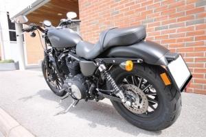 Harley-Davidson Sportster XL883N Ir