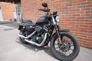 Harley-Davidson Sportster XL883N