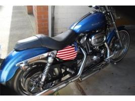 Harley-Davidson Sportster XR 1200