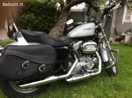 Harley-Davidson XL 883L