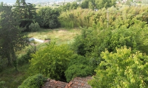 historic villa investment in Tuscan