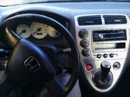 honda civic 1.7 diesel 2004