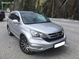Honda CR-V 2,2 i-DTEC Executive
