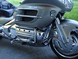 Honda Gold Wing - 2003
