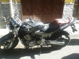 honda ornet 600