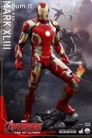 hot toys Age of Ultron Iron Man Mar