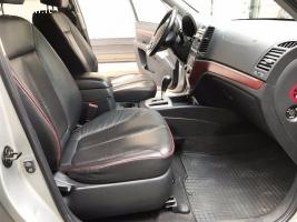 Hyundai Santa Fe 2,2 CRDi 150/ 4WD