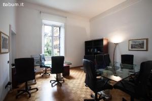 Il tuo ufficio con sale reunioni