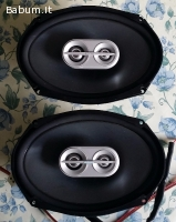 INFINITY REFERENCE SERIES 9613i