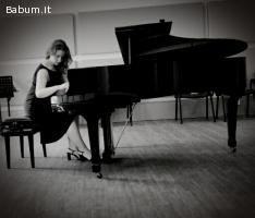 Insegnante di pianoforte e canto