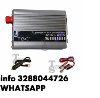 Inverter 12 220 500 w convertitore