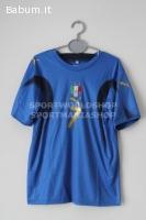 ITALIA MAGLIA WORLD 2006 DEL PIERO