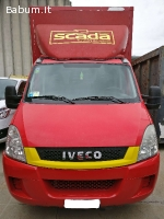 iveco daily 3.0 turbo diesel