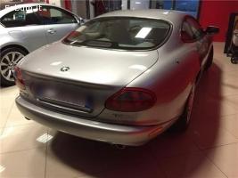 Jaguar XK8 4.0 Coupé