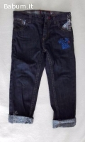 Jeans Sergent Major bimbo tg.3 anni