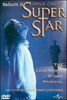 Jesus Christ Superstar (2000) DVD