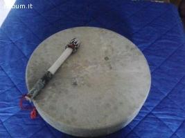 Kit di autocostruzione per tamburo