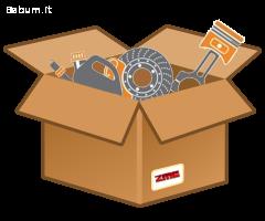 kit filtri per tagliandi auto