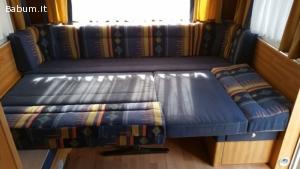 Knaus Azur Royale 580