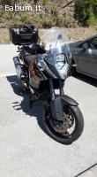 KTM 1190 Adventure 09/2014