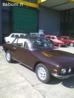 Lancia Fulvia serie 3