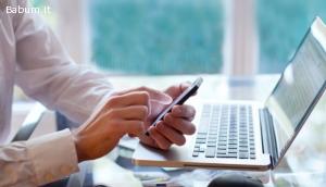 lavoro online a domicilio