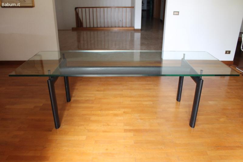 Annunci per la casa lc6 cassina le corbusier autentico - Le corbusier tavolo ...