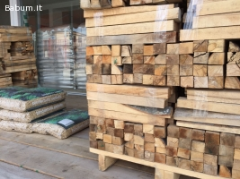 legna per pizzeria arzano