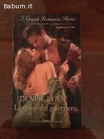 Libro La sposa del guerriero
