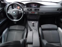Macchina BMW M3