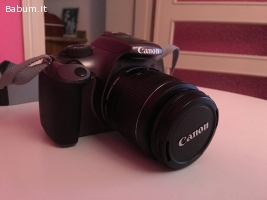 Macchina fotografica Canon