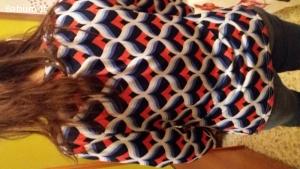 maglia Camomilla