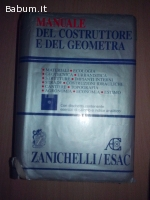 Manuale del costruttore e del Geome