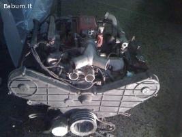 maserati biturbo motore