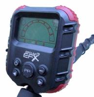 Metal detecor Ground EFX MX60