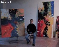"Mirko Cavalli ""anthology"""