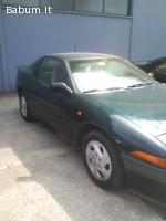 Mitsubishi Eclipse gs 16v