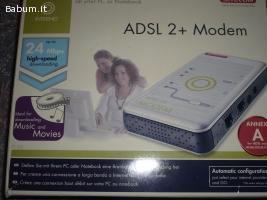 modem router adsl 2 sitecom