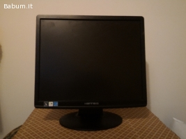 "Monitor PC Hanns-G 19"""